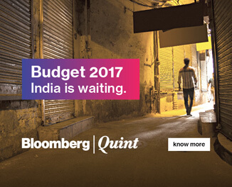 Image - Work for Bloomberg Quint